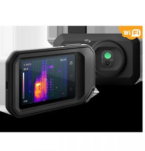 FLIR C5 – Cep Tipi Termal Kamera