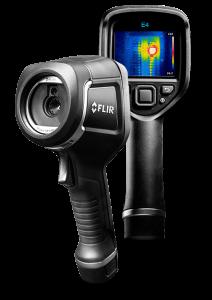 Flir E4 – 80×60 Termal Kamera