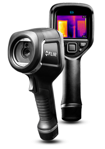 Flir E5 – 120×90 Termal Kamera