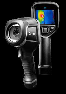 Flir E6 XT – 240×180 Termal Kamera