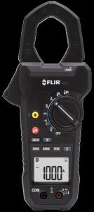 FLIR CM78 – AC/DC 1000A Infrared TermometreliPensampermetre