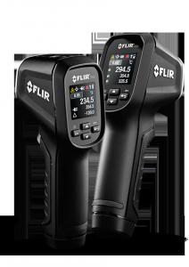 FLIR TG54 – Infrared Termometre