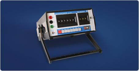 1017 Voltage/Current/Resistance Calibrator