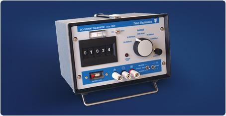 1024 DC Current Calibrator