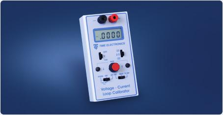 1048 Voltage / Current / Loop Calibrator