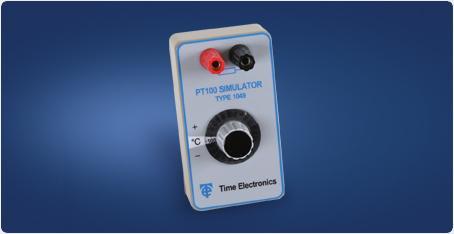 1049 PT100 Simulator