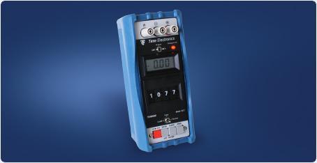 1077 Milliamp Transducer Simulator