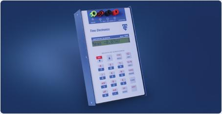 1090 Portable Process Calibrator