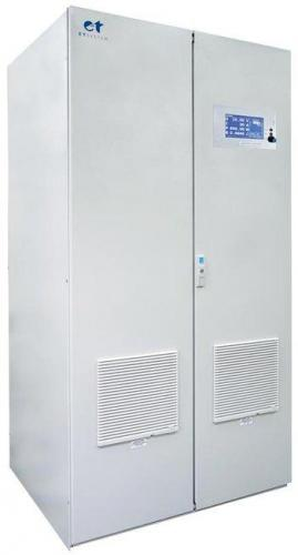 ET SYSTEM LAB/SLV1 up to 720 kW