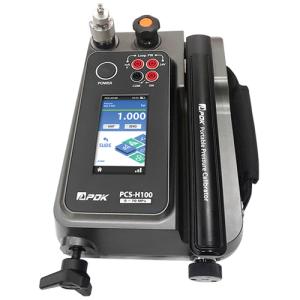 PDK PCS-H100 Hidrolik Basınç Kalibratörü