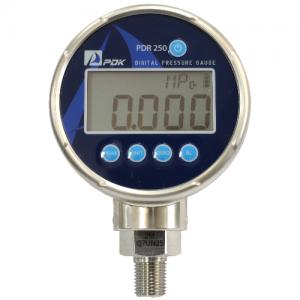 PDK PDR250 Dijital Basınç Göstergesi