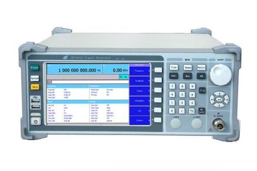 CetC – AV1441 Sinyal Üreteci