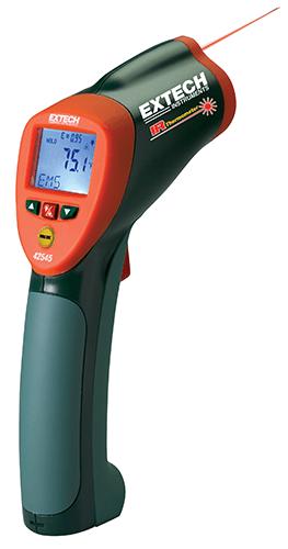 Extech 42545: Yüksek Sıcaklık IR Termometre