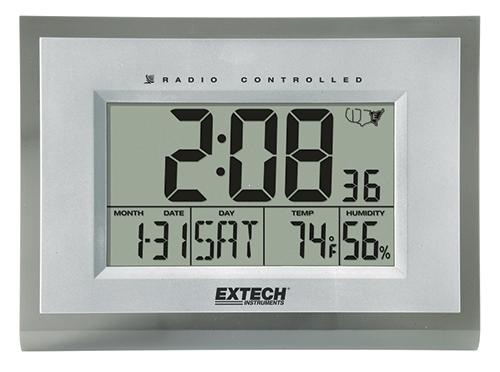 Extech 445706: Higro Termometre Çalar Saat