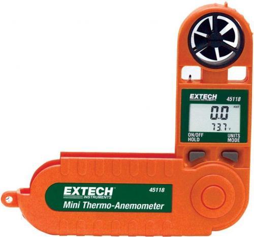 Extech 45118 Mini Termo-Anemometre