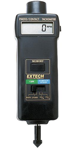 Extech 461895 – Temaslı Temassız Takometre