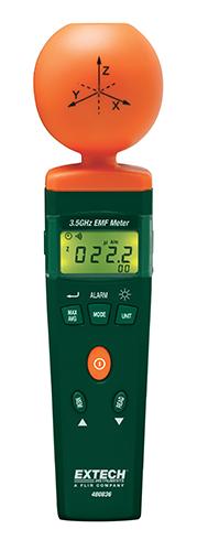 Extech 480836: RF EMF Gücü Ölçer