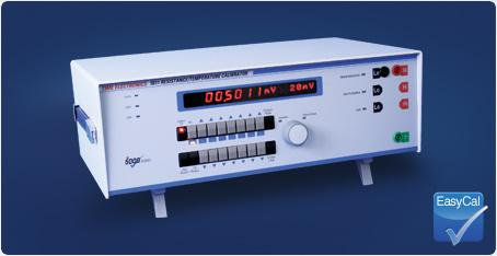 5011 Resistance and Temperature Calibrator