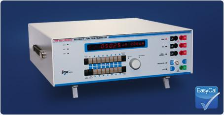5025E Multifunction Calibrator