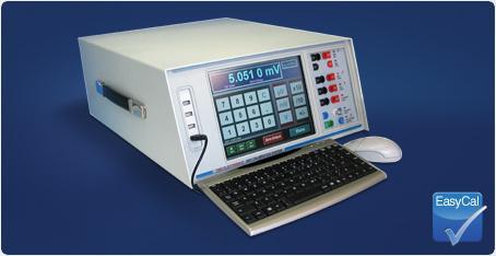 5051Plus Multifunction Calibration System