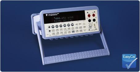 5065 Bench Digital Multimeter