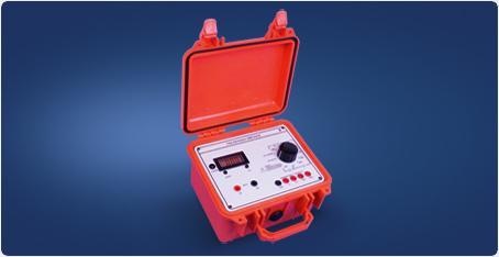 5068 INSCAL Insulation Tester Calibration System