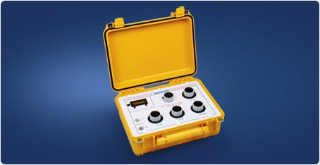 5069 INSCAL Insulation Tester Calibration System
