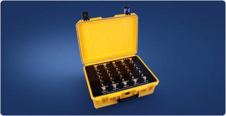 5070 Ductor Tester and Micro-Ohmmeter Calibrator