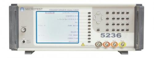 Microtest 5236 Transformer Tester