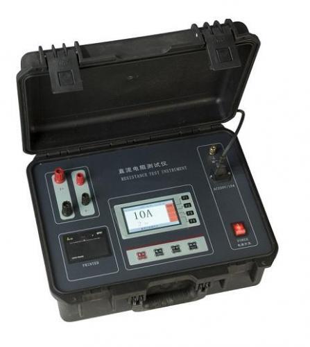 JYR50B –  Sargı Direnci Test Cihazı