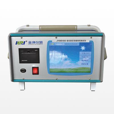 JYW6100A – KRI Trafo Yüksüz Açık Devre Test Cihazı