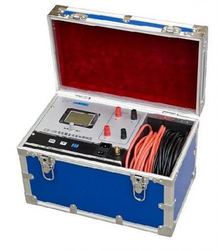 JYR10B –  Sargı Direnci Test Cihazı