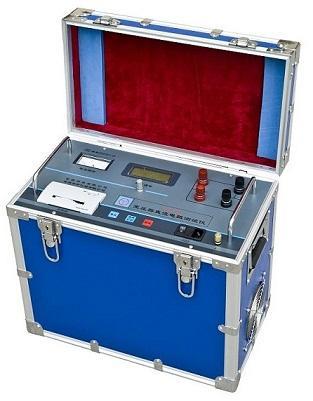 JYR50A –  Sargı Direnci Test Cihazı