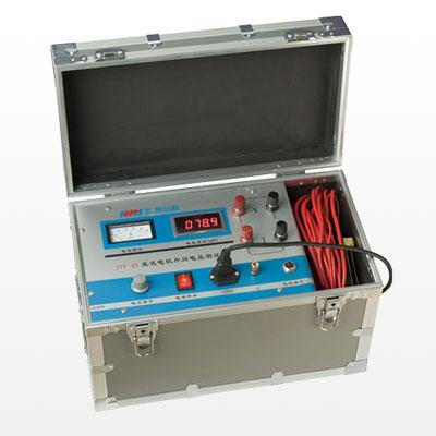 JYv40 – KRI Trafo Segment Gerilim Test Cihazı
