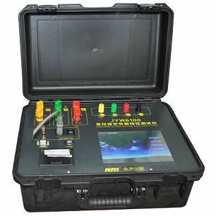 JYW6100 – KRI Trafo Yüklü Yüksüz Test Cihazı