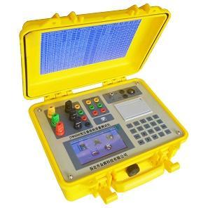 JYW6600 – KRI Trafo Kaybı ve Kapasite Test Cihazı