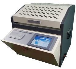 GTD-61A – KRI Yağ ve Yoğunluk Test Cihazı