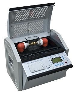 JY6611 – KRI Yağ Arıza Voltajı Test Cihazı