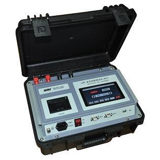 JYR40S –  Üç Fazlı Sargı Direnci Test Cihazı
