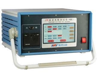 JYR 40D – KRI Yüksek Sıcaklık Direnci Test Cihazı