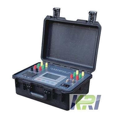 JYR20S –  Üç Fazlı Sargı Direnci Test Cihazı