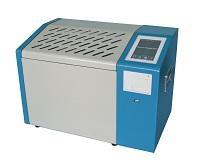 GTB-V1A – KRI Yağ Dielektrik Direnci Test Cihazı