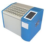 GTD-81 – KRI Yağ Kaybı ve Özdirenci Test Cihazı
