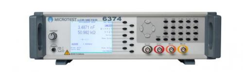 Microtest 6374 LCR Meter