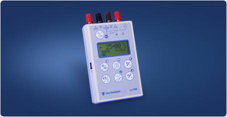 7005 Voltage / Current / Loop Calibrator