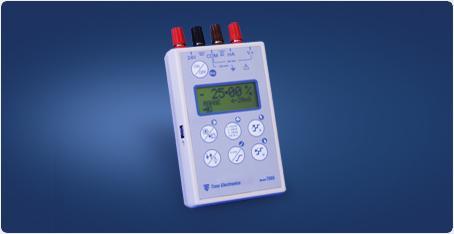 7005 Voltage / Current / Loop Calibrator