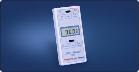 7007 Loop Signal Indicator