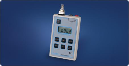 Time Electronics 7040 Digital Pressure Calibrator
