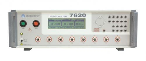 Microtest 7620 Hipot Tester