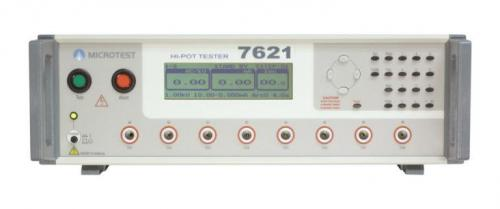 Microtest 7621 Hipot Tester